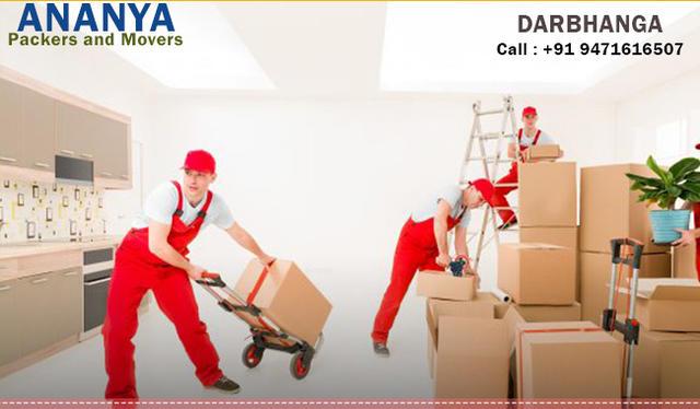 packers and movers darbhanga